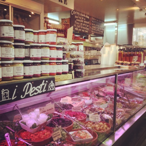 Deli at Fourth Village Providore Mosman