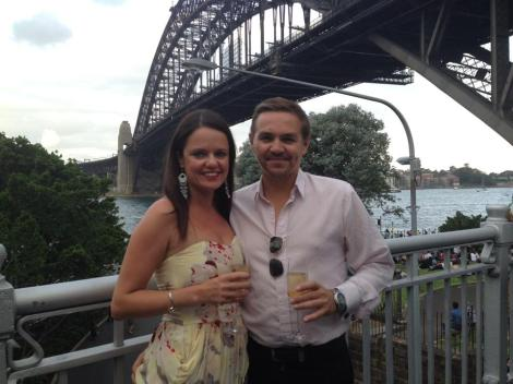 New Year's Eve Sydney 2013