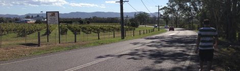 Lovedale Hunter Valley