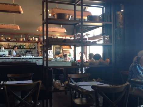 The Pantry in Manly