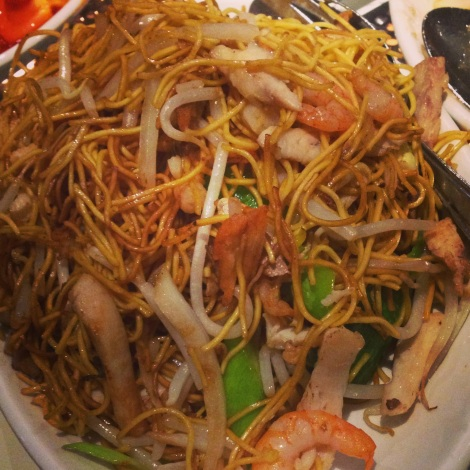 Emperor noodles Imperial China Chinese Lyndhurst